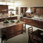 Italian Style Kitchens Classic And Contemporary Home Interior