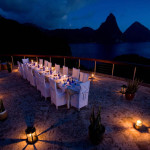 Jade Mountain Where All Rooms Have Infinity Pools Twistedsifter
