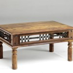 Jali Coffee Table Various Sizes