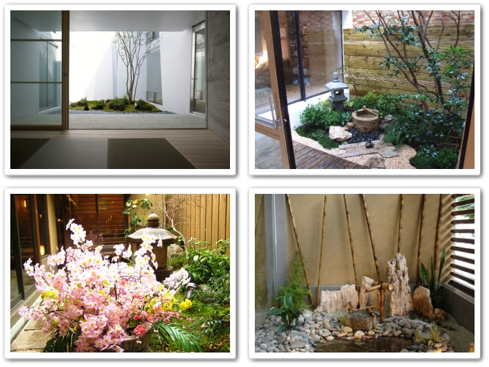 Japanese Gardens Interior Pictures Design Your Own