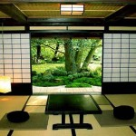 Japanese Home Interior Design And Decoration Remodeling Ideas