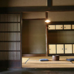 Japanese Interior Design Entails The Use Shoji Screens You Can