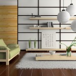 Japanese Interior Design Foto