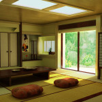 Japanese Interior Design Into Your Home Large
