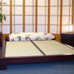 Japanese Style Bedroom Furniture Order Decorate