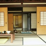 Japanese Traditional Design Style Inspired
