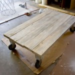 Jenna Sue Easy Diy Coffee Table For The Home