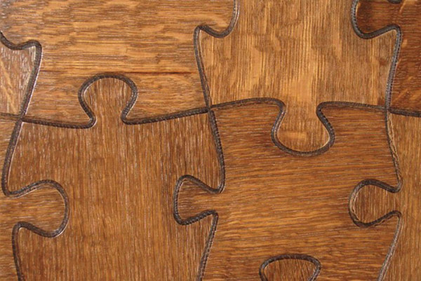 Jigsaw Fresh Patterns For Wooden Floors Enigma Collection Jamie