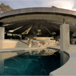 John Lautner Celebrated Homes Architectural From Cribcandy