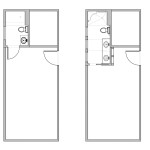 Jpeg Bathroom Floor Plans Plan Design