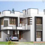 July Kerala Home Design And Floor Plans