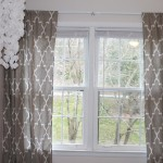 Just For And You Allie Curtains Big Girl Room