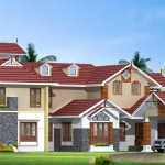 Kerala Home Plans April