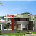 Kerala Model House Elevations Home Design And Floor Plans