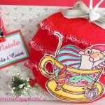 Kikkina Crea Merry Christmas Ideas