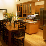 Kitchen And Dining Rooms Design