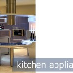 Kitchen Appliances Connecthome