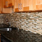 Kitchen Backsplash Tiles Ideas Pictures Image Gallery Topular