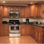 Kitchen Cabinets Design Many