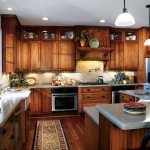 Kitchen Cabinets Design Modern And Luxurious Home Create