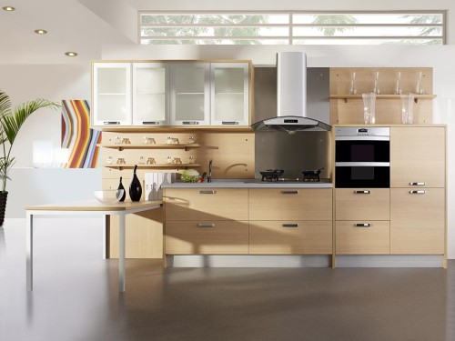 Kitchen Cabinets Designs And Wood Like Dands