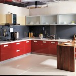 Kitchen Cabinets Modern For Various Purposes