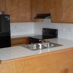 Kitchen Ceramic Tile Countertops All About