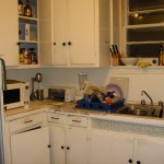 Kitchen Counters Summerhil Pictures