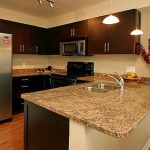 Kitchen Countertop Materials Granite Marble