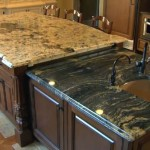 Kitchen Countertop Other Color