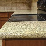 Kitchen Countertop Several Materials Are Widely Used For