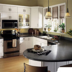 Kitchen Countertops Materials For The Best Quality