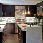 Kitchen Decorating Ideas Simple Modern For Small