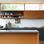 Kitchen Design Exactly What Want And Coffee Machine