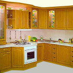 Kitchen Design For Small Spaces