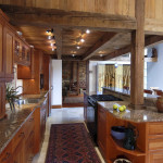 Kitchen Design Ideas For Long Narrow Decor Pictures And