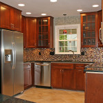 Kitchen Design Ideas Lighting Decorating