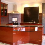 Kitchen Design Layouts Traditional Designs