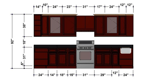 Kitchen Design Software Color Cabs