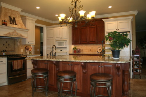 Kitchen Designs Decorating Ideas Hgtv Rate Space