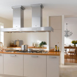 Kitchen Designs For Small Spaces Island Design View