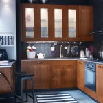 Kitchen Designs For Small Spaces Open