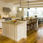 Kitchen Designs Islands For The Small