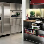 Kitchen Designs Pictures Stainless Steel Panels Appliances