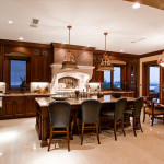 Kitchen Dining Design Luxury And Room