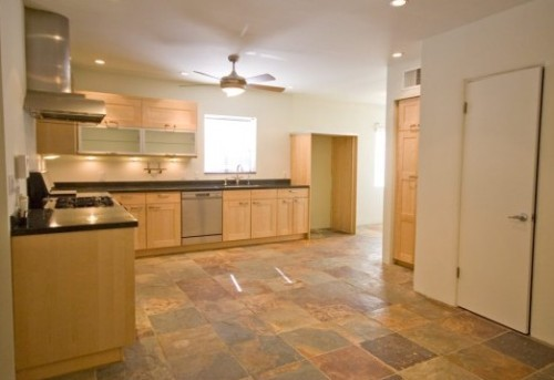 Kitchen Floor Ideas Rubber Flooring