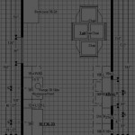 Kitchen Floor Plans And Layouts Practical Plan For