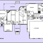 Kitchen Floor Plans For Your Open Great