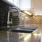 Kitchen Gallery Backsplash Tile The Ideal Way When