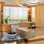 Kitchen Gallery Modern